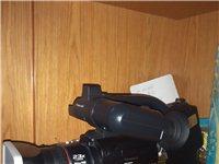出售全新数码摄像机