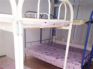 铁床双层低价售出