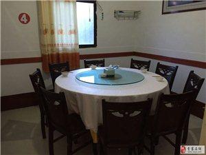 梅山桂家飯店