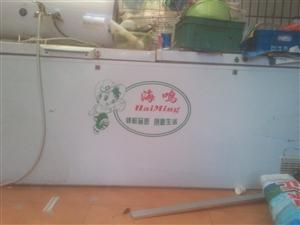 大冰柜处理