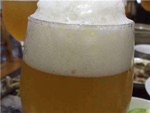 哈酒吧精酿青啤原浆