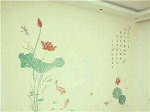 大白乳胶漆,防水大白瓷釉,防水工程,硅藻泥,砸墙