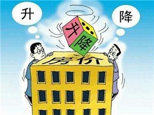 明年房价可能全面下滑,你的钱会缩水吗?
