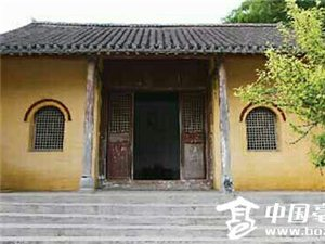 东太清宫:孕育道祖老子的圣地