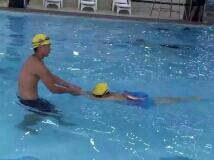 新都游泳馆