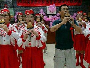 第五期葫芦丝公益班7月4日晚7点半开课