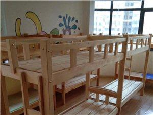 �W生�n桌椅、高低床午托用