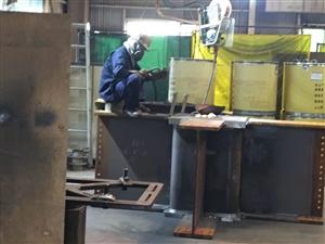 日本招聘焊工