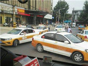 邹城火车站路口车辆混乱影响交通安全,见后希望有关部门整治