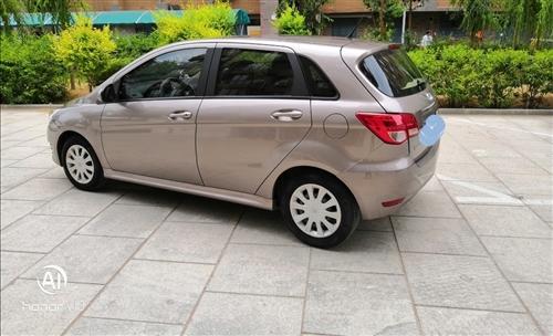2012款北汽E130手动乐天版