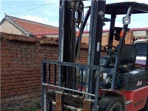 叉車出租,出售杭州叉車3.8噸一千小時