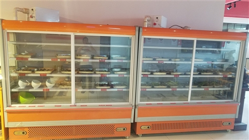 九成新冰柜,电烧烤炉