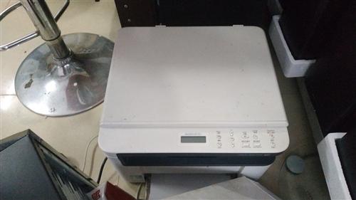朋友公司破产处理几台办公电脑  联想双核 4G 120G 19寸显示器 带鼠键  ¥750 打印复印...