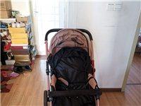 嬰兒車,全新,橡膠輪子,好用結實,有意購買聯系我。