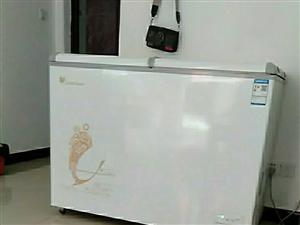 出售八成新冰柜,小天鵝牌子,用了十個月…有需要的老板請聯系,說明在惠水在線看到…