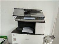 理光3352黑白打印機。一共打印58000頁左右。打印復印掃描,**打印紙張A3。打印160克的紙。...