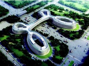 碧桂園·新城之光3室 2廳 2衛60萬元
