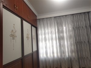 青合锦城3室 2厅 2卫1200元/月