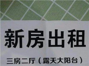 云嶺新城3室 2廳 2衛