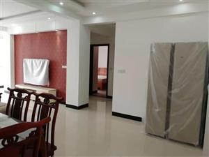 南山一品+滚筒洗衣机+双开门冰箱+家具全新+拎包入住