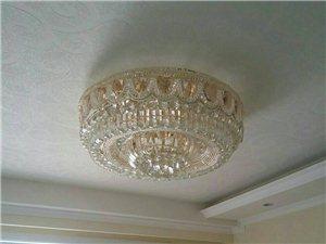 灯具安装服务