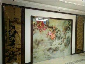 艺术玻璃装饰