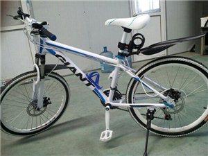 21速24寸铝合金车架山地自行车