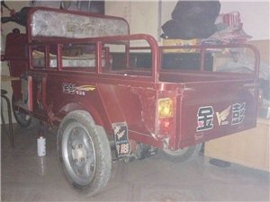 金彭小型电动三轮车出售