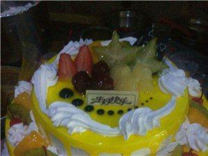 歡迎來電訂購創意生日蛋糕
