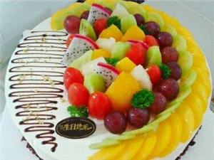 制作DIY生日蛋糕,零售面包甜点