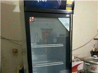 建水九五成新冰柜出售