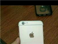 本人出售苹果6S一部,正品行货三网通