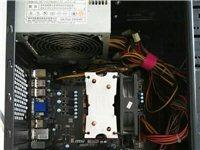 AMD 4核處理器4G內存120G固態硬盤獨立顯卡