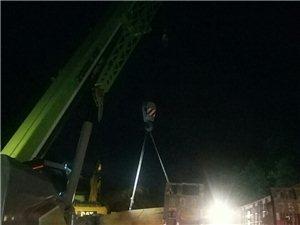 璧山8-50噸吊車出租