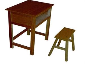 低价出售二手学生桌凳
