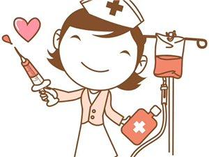 专业上门打针护士