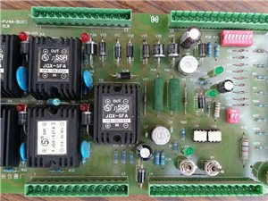 變頻器伺服驅動機床電路板維修