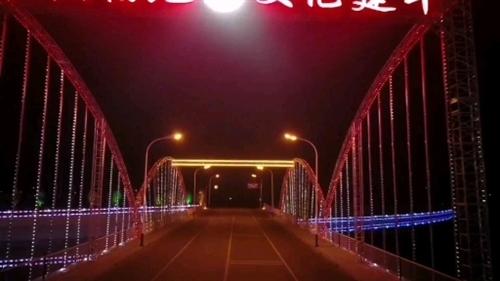 传说中的三号桥吗??