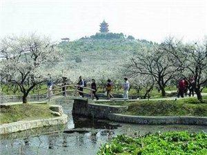 4/30日 西山缥缈峰休闲穿越
