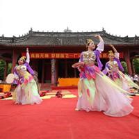 2016年广汉成人礼