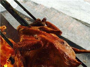 舌尖上的琼海:烤鸡的味道