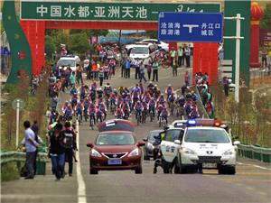 2016.5.7自行车赛