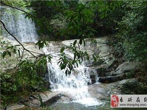 中国美丽小村落―安吉尚书圩村之行