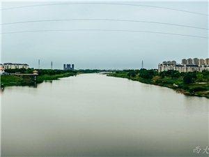 清流河 水静静地流
