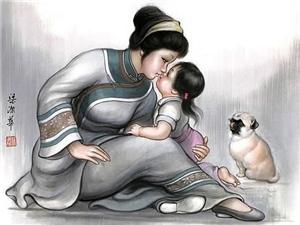 """母亲节有奖征文――大声说出""""妈妈,我爱您!"""""""