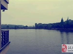 来我大汉寿,必来我清水湖。