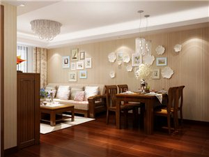 带你看看我家精雕细琢的美丽婚房