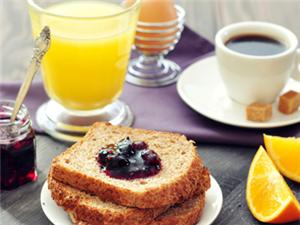 6的错误早餐方式 让你越吃越胖