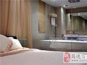 117平2室简约家装装饰