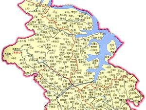 新安县辖区地名的由来